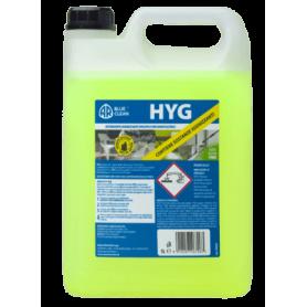 Nettoyeur x cleaner - hyg - lt.5