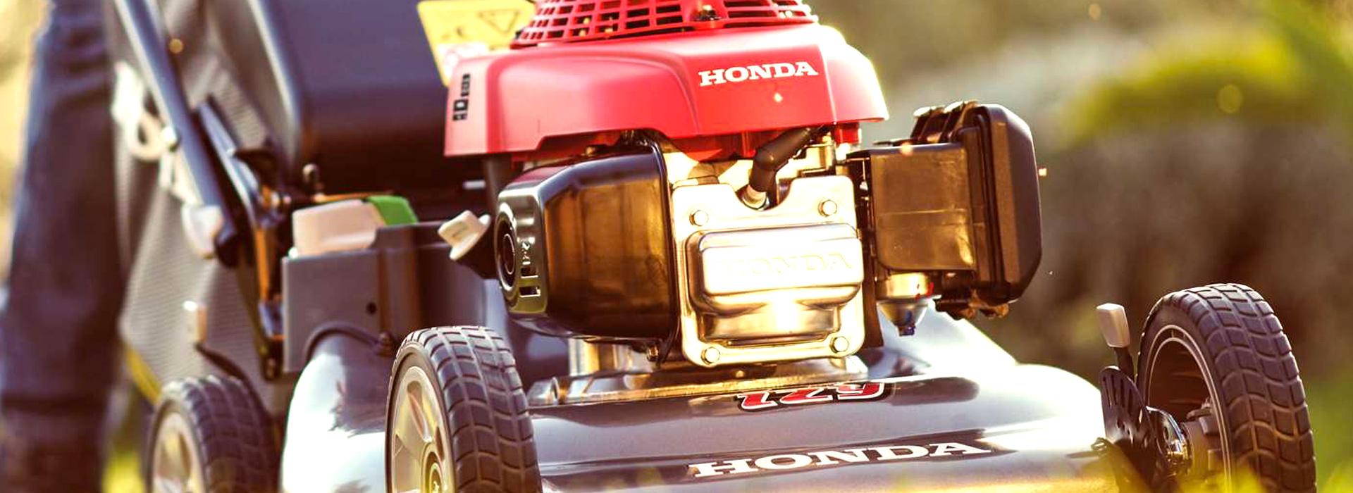 Tondeuse Honda